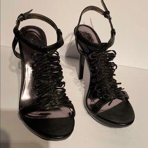 Shoes - 🆕 NWT CARLOS SANTANOS Heels...sooo Sexy !!!